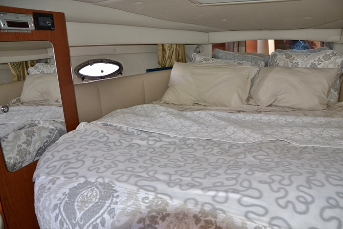 2004 Chaparral 350 Signature Photo 20 of 28