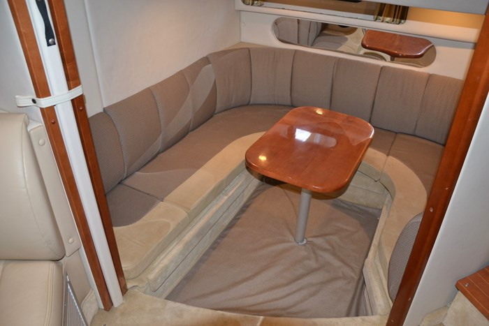 2004 Chaparral 350 Signature Photo 21 of 28