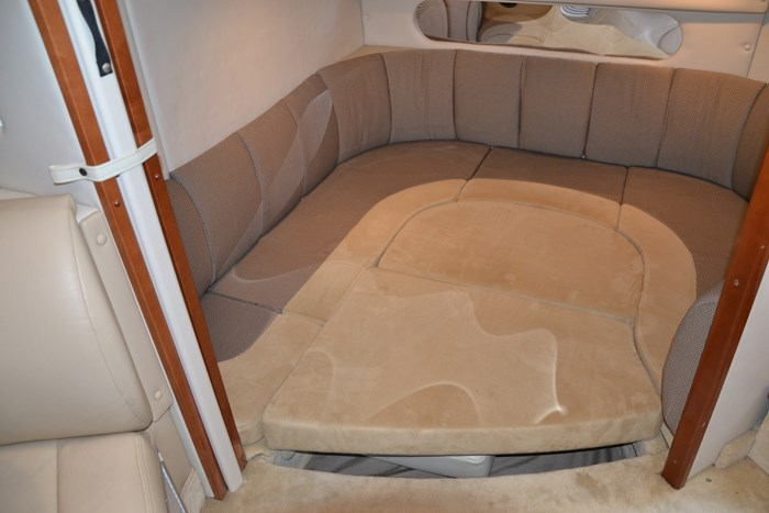 2004 Chaparral 350 Signature Photo 22 of 28