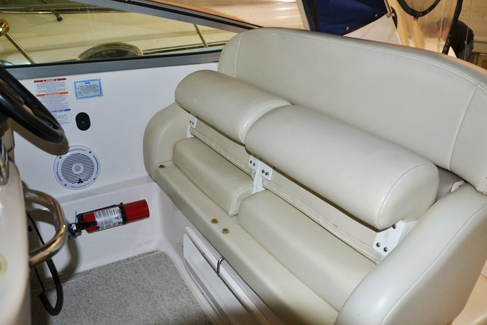 2004 Chaparral 350 Signature Photo 8 of 28