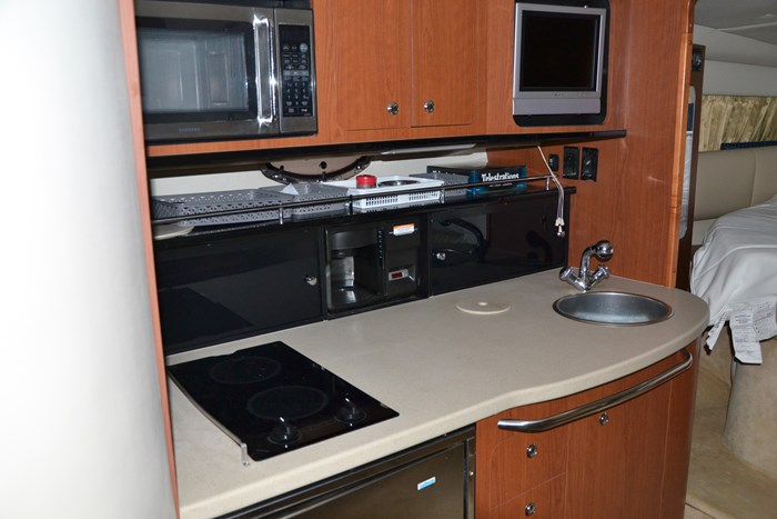 2004 Chaparral 350 Signature Photo 23 of 28