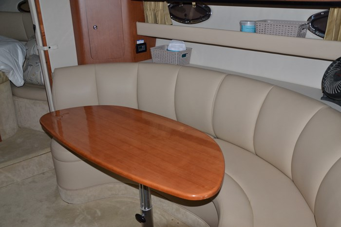 2004 Chaparral 350 Signature Photo 25 of 28