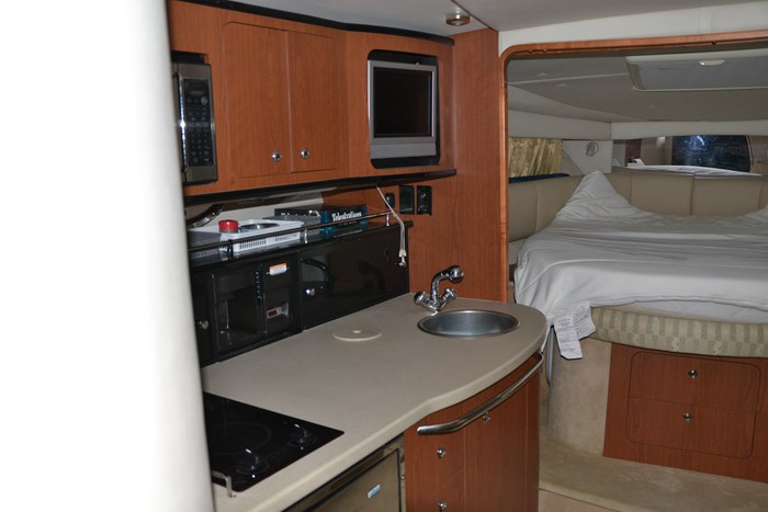 2004 Chaparral 350 Signature Photo 24 of 28