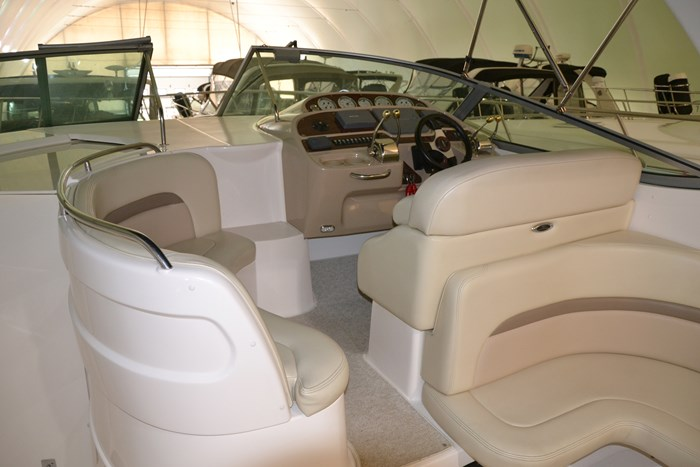 2004 Chaparral 350 Signature Photo 12 of 28