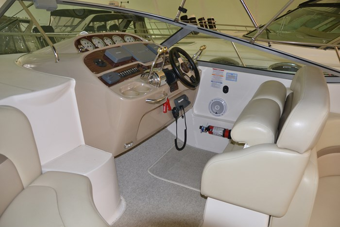 2004 Chaparral 350 Signature Photo 10 of 28