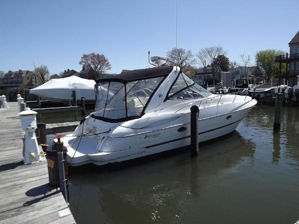2004 Cruisers Yachts 340 Express Photo 1 sur 11