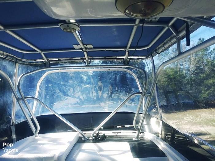 2000 Pro-Line 27 Express Photo 14 sur 20
