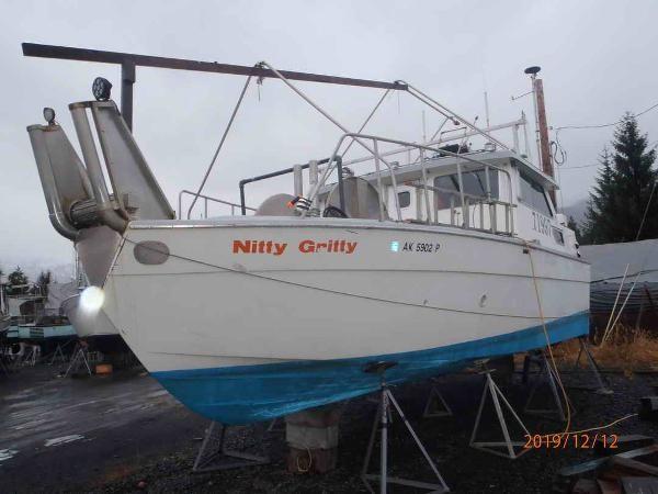 1989 Pacific Boats Gillnetter Photo 4 sur 84