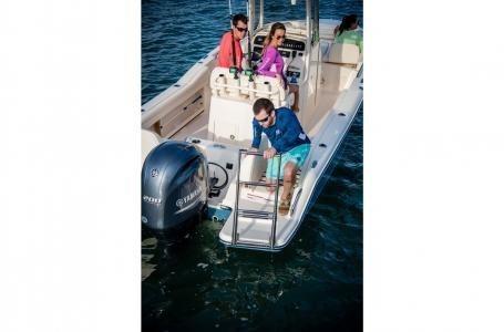 2020 Grady-White Fisherman 216 Photo 6 of 22