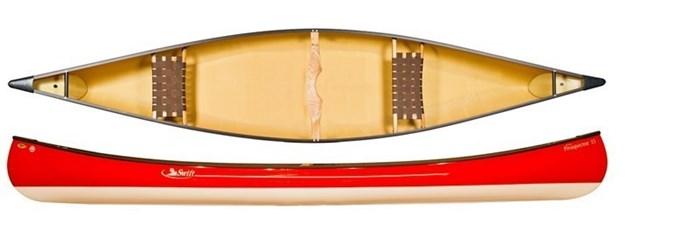 2020 Swift Canoes Prospector 15 Photo 1 of 1
