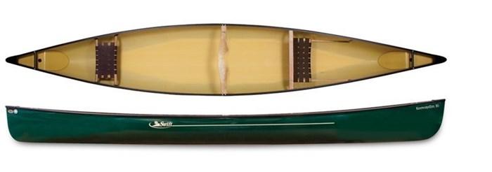 2020 Swift Canoes Keewaydin 16 Photo 1 of 1