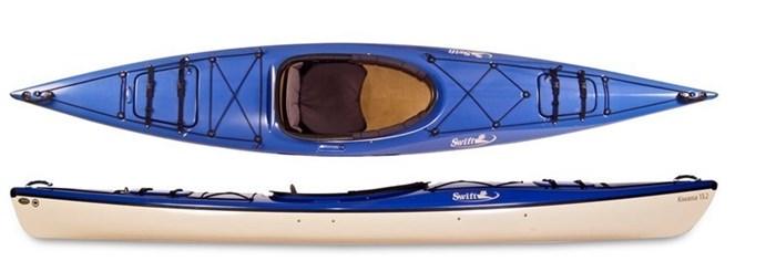 2020 Swift Kayaks Kiwassa 13.2 Photo 1 of 1