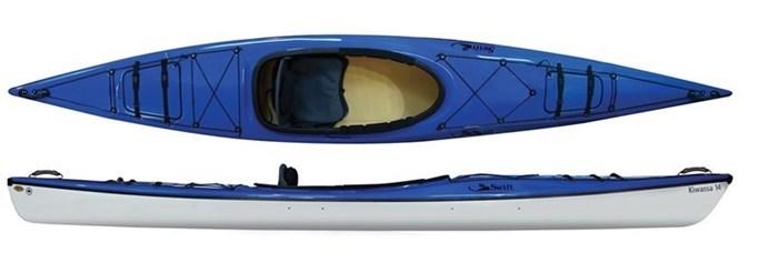 2020 Swift Kayaks Kiwassa 14 Photo 1 of 1