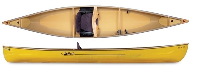 2020 Swift Pack Boats Adirondack Pack 12 Photo 1 of 1