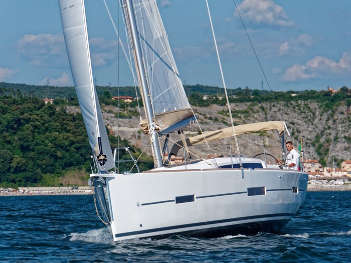 2020 DUFOUR YACHTS 412 Photo 2 of 14