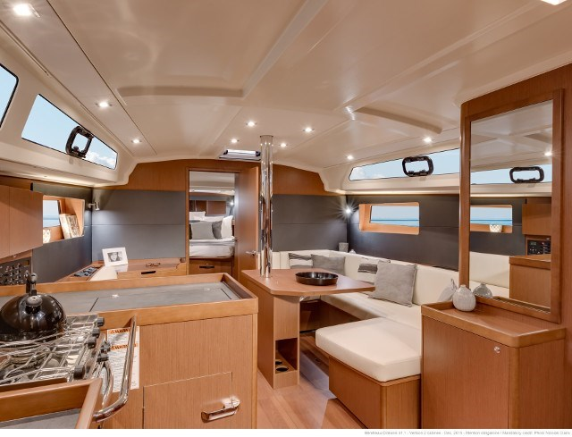 2020 Beneteau Océanis 41.1 Photo 5 of 19