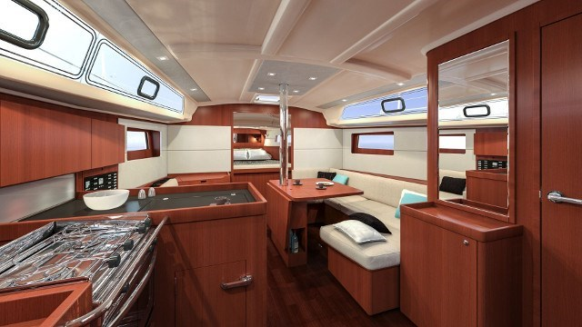 2020 Beneteau Océanis 41.1 Photo 6 of 19