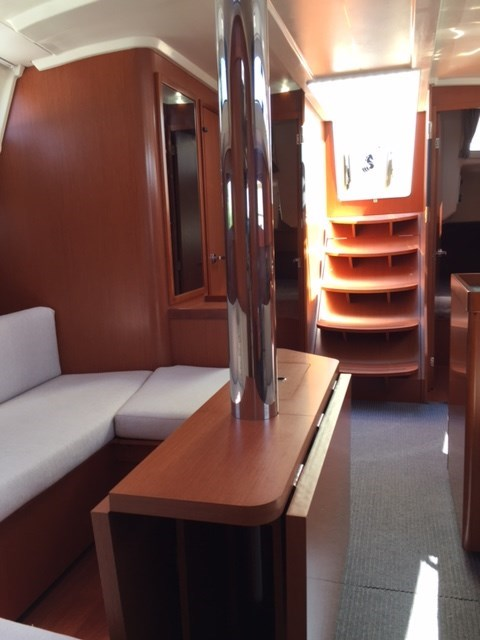 2020 Beneteau Océanis 41.1 Photo 11 of 19