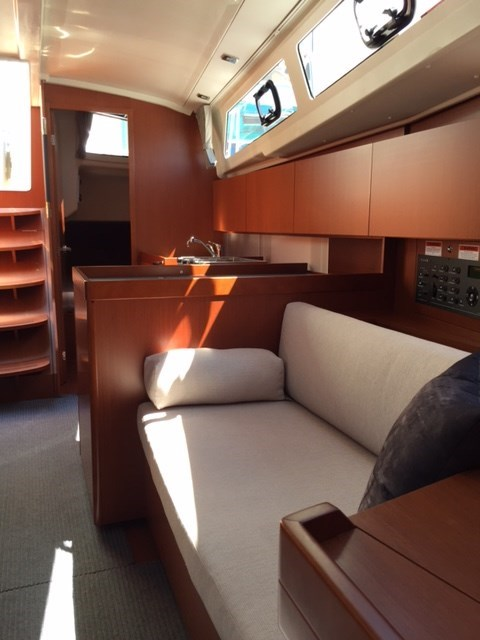 2020 Beneteau Océanis 41.1 Photo 12 of 19
