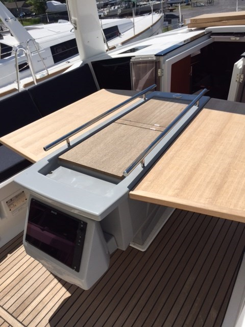 2020 Beneteau Océanis 41.1 Photo 19 of 19