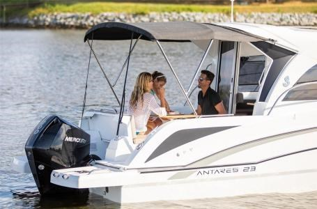2020 Beneteau Antares 23 Photo 11 of 18