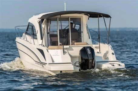 2020 Beneteau Antares 23 Photo 12 of 18