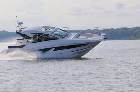 2020 Beneteau Gran Turismo 36 Photo 1 of 8