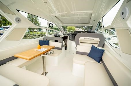 2020 Beneteau Gran Turismo 36 Photo 4 of 8