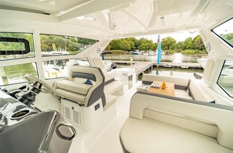 2020 Beneteau Gran Turismo 36 Photo 7 of 8