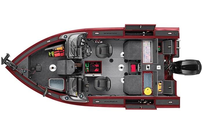 2020 Tracker TARGA V-18 Combo Photo 6 of 23