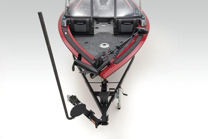 2020 Tracker TARGA V-18 Combo Photo 7 of 23