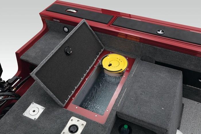 2020 Tracker TARGA V-18 Combo Photo 21 of 23