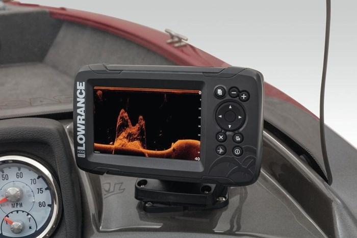 2020 Tracker PRO GUIDE V-175 SC Photo 15 of 22