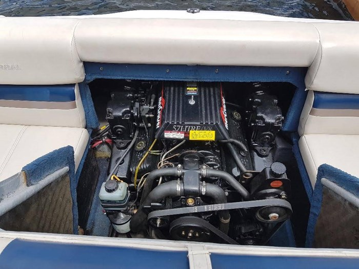 1996 CHAPARRAL 2130 SST Photo 2 of 6