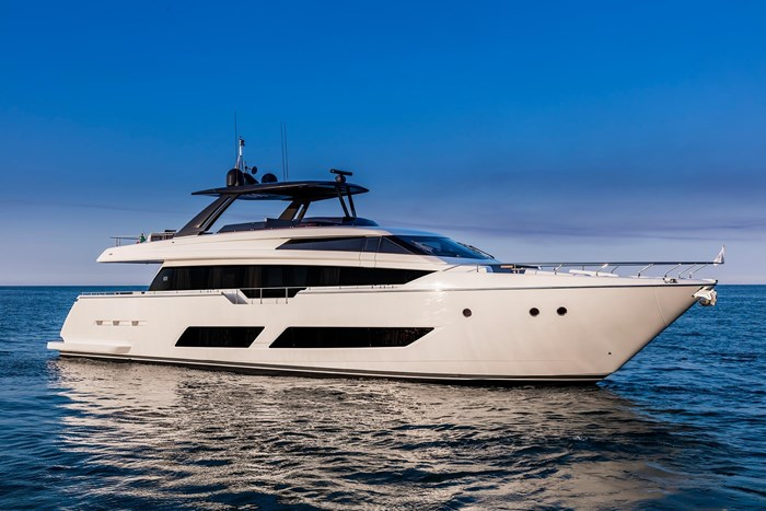 2020 Ferretti 850 Photo 1 of 65