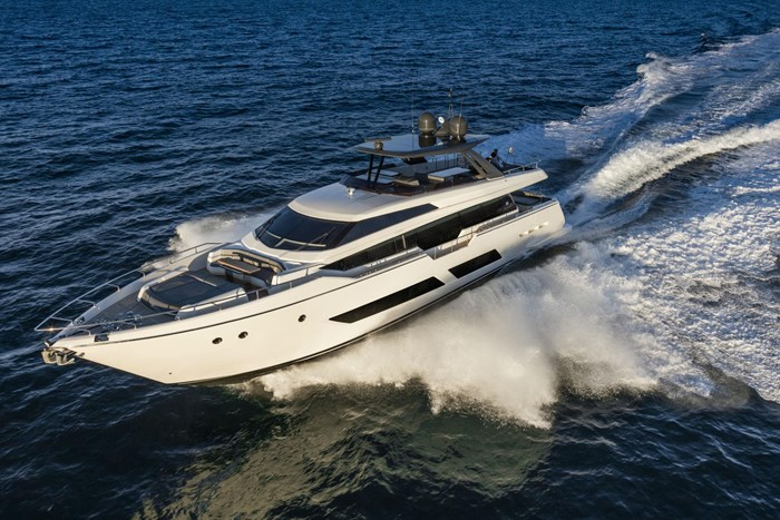 2020 Ferretti 850 Photo 15 of 65