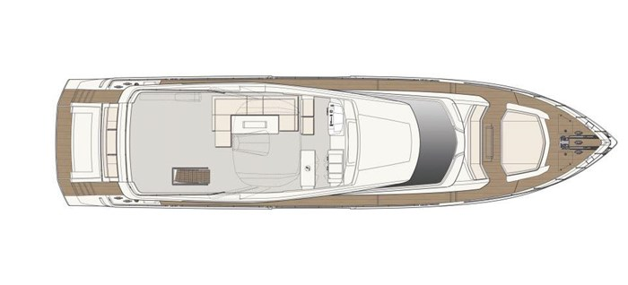2020 Ferretti 850 Photo 65 of 65