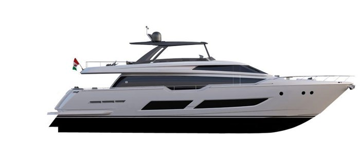 2020 Ferretti 850 Photo 61 of 65