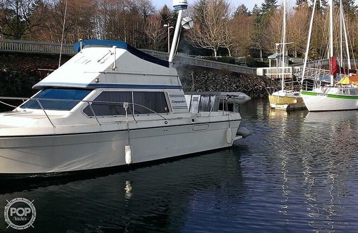 1988 Commander Sport Fisherman Photo 2 sur 21
