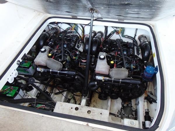 2006 Fountain Express Cruiser Photo 36 of 37
