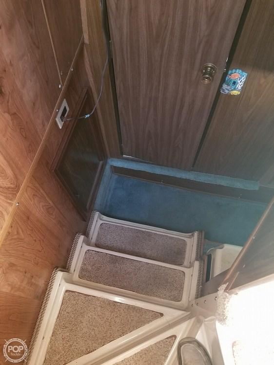 1987 Holiday Mansion COASTAL Aft Cabin BARRACUDA 38 Photo 12 sur 21