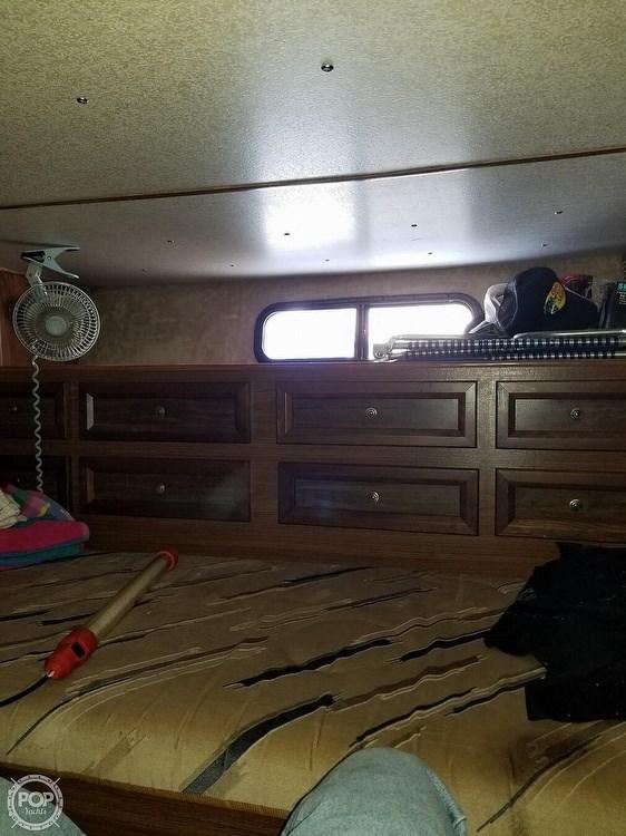 1987 Holiday Mansion COASTAL Aft Cabin BARRACUDA 38 Photo 18 sur 21