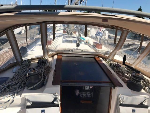 1998 Dufour Yachts Dufour 45 / Classic Photo 11 sur 25