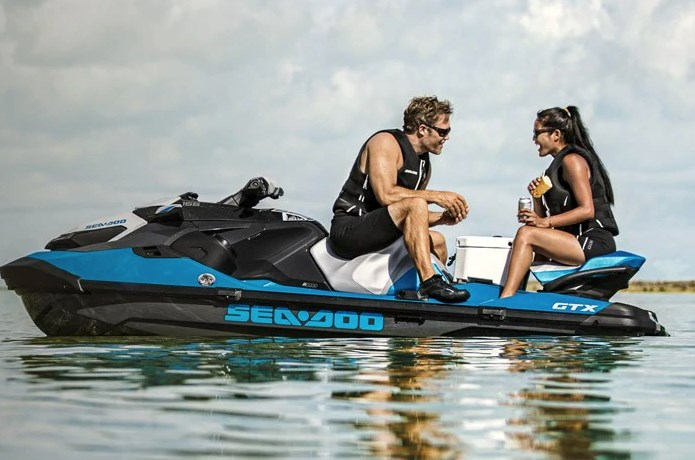 2020 Sea-Doo GTX 170 Photo 1 of 1