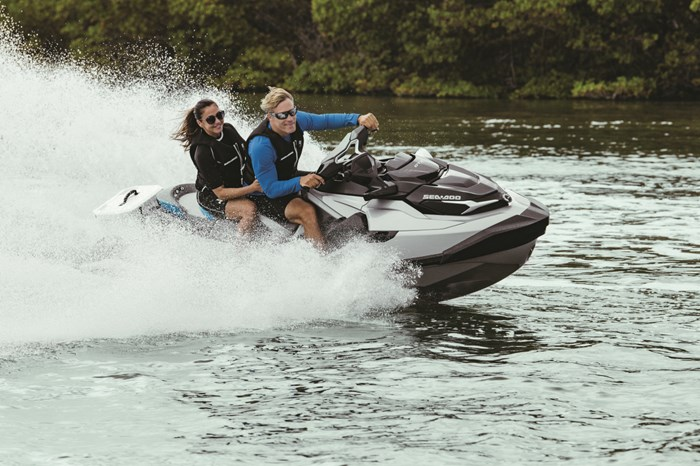 2020 Sea-Doo GTX 300 LTD Photo 1 of 1