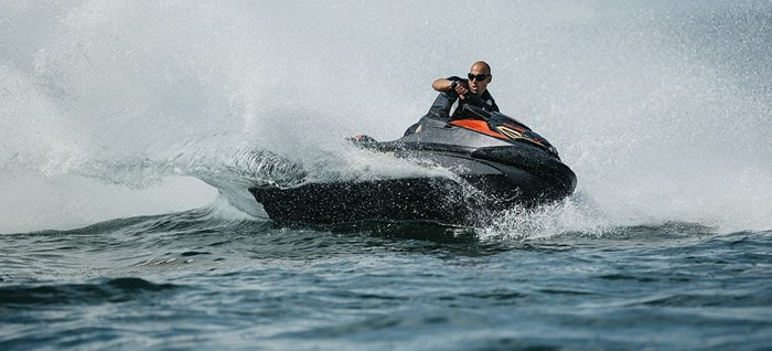 2020 Sea-Doo RXT-X-300 Photo 2 of 2