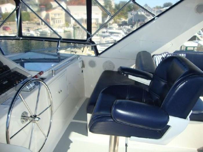 2000 Ocean Alexander 548 Pilothouse Photo 96 of 101