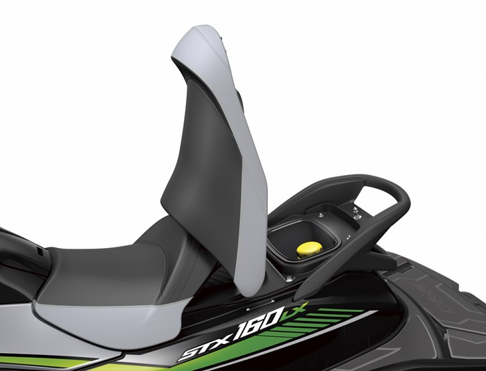 2020 Kawasaki Jet Ski STX 160-LX Photo 11 sur 12