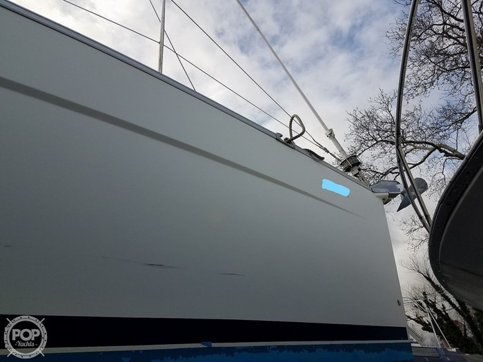 2006 Beneteau Cyclades 43.3 Photo 4 of 20
