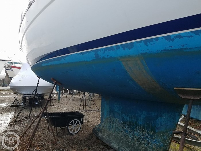2006 Beneteau Cyclades 43.3 Photo 9 of 20